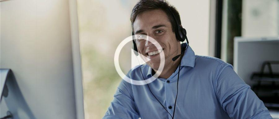 English for Teleconferencing | Business English Pod :: Learn